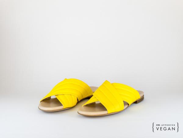 431342 violet nappa yellow